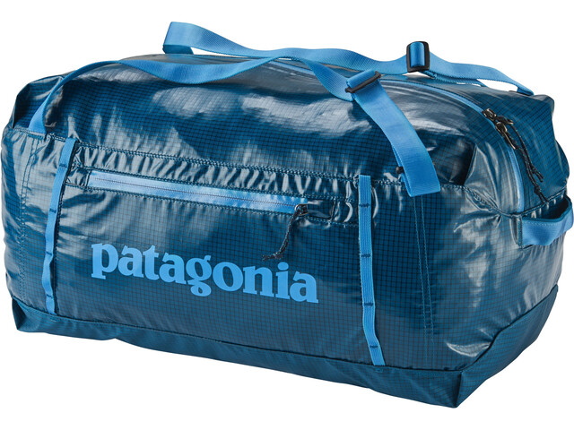 Patagonia Lightweight Black Hole Duffel 30 L Big Sur Blue